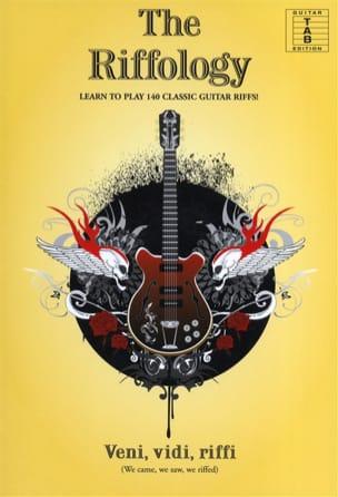 The Riffology - Learn To Play 140 Classic Guitar Riffs! laflutedepan
