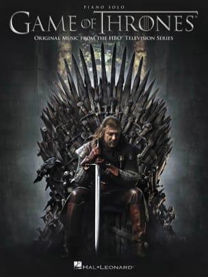 Game of Thrones Saisons 1 à 7 - Musiques de la série TV laflutedepan