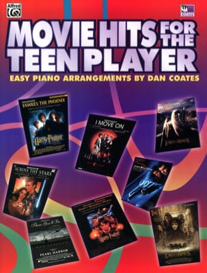 Movie hits for the teen player Partition laflutedepan