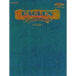 Eagles complete volume 1 Eagles Partition Pop / Rock - laflutedepan
