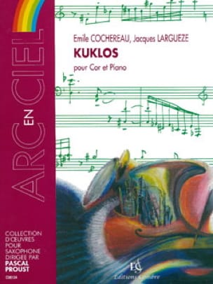 Kuklos - Cochereau Emile / Largueze Jacques - laflutedepan.com