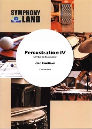 Percustration IV - Samba do mostrador - laflutedepan.com
