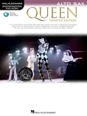 Queen - Updated Edition - Queen - Partition - laflutedepan.com