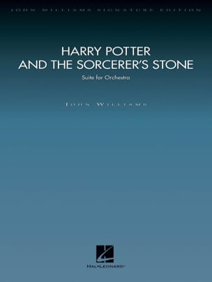 Harry Potter And The Sorcerer's Stone - Suite For Orchestra laflutedepan