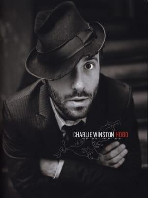 Hobo Charlie Winston Partition Pop / Rock - laflutedepan