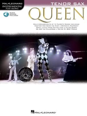 Queen - Updated Edition Queen Partition Saxophone - laflutedepan