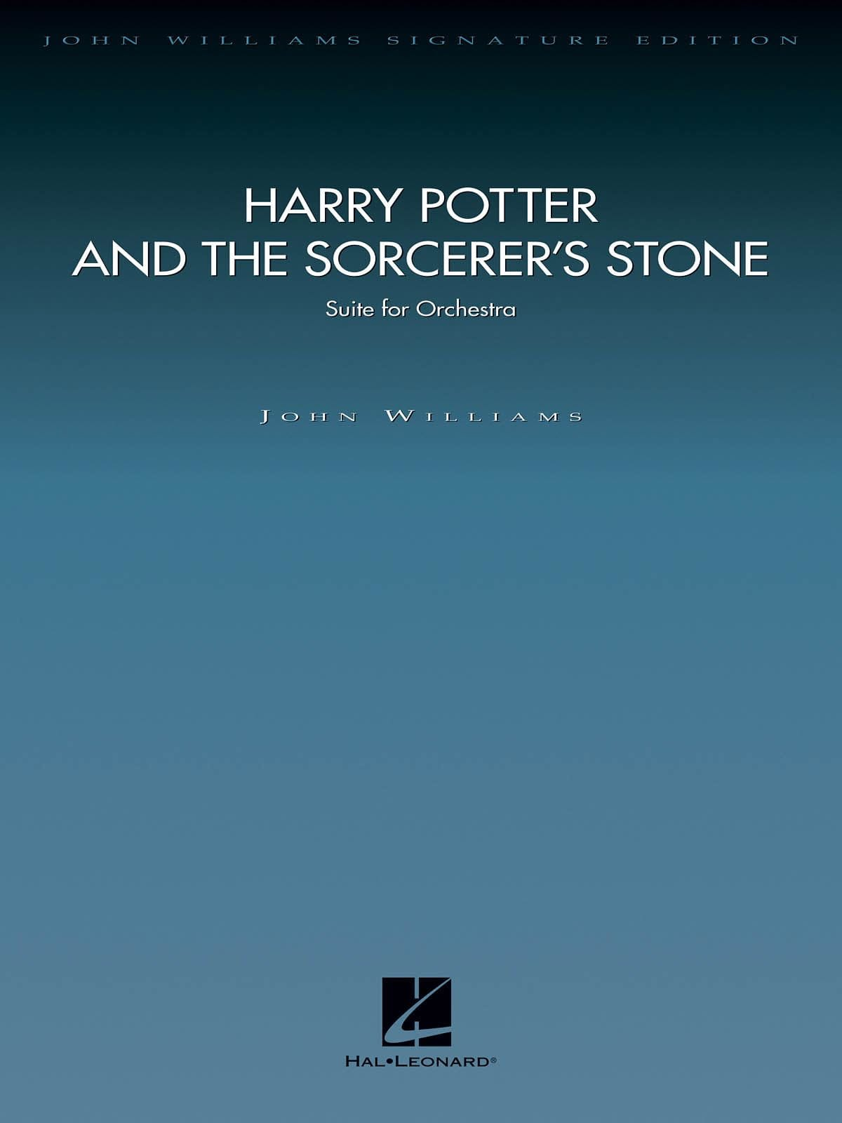 Harry Potter And The Sorcerer's Stone - Suite For Orchestra - laflutedepan.com