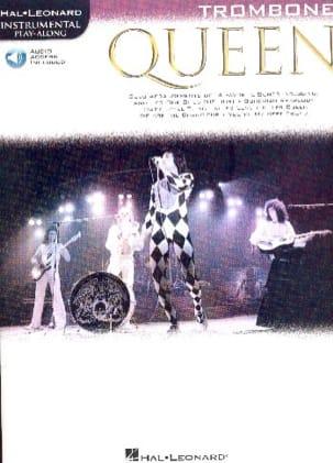 Queen - Trombone Queen Partition Trombone - laflutedepan