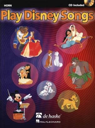 Play Disney Songs DISNEY Partition Cor - laflutedepan