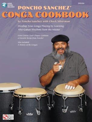 Poncho Sanchez - Congo Cookbook - Partition - di-arezzo.com