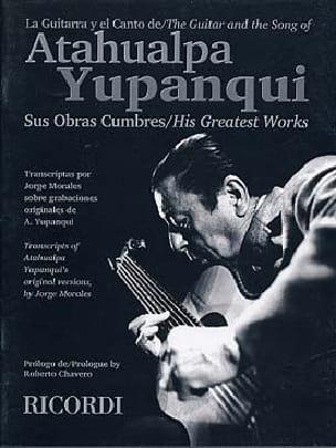 Sus Obras Gumbres - His Greatest Works - laflutedepan.com