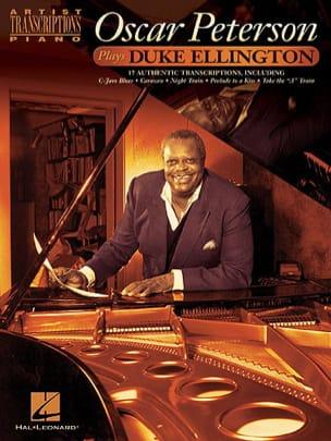Oscar Peterson Plays Duke Ellington Oscar Peterson laflutedepan