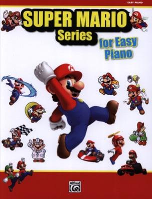 Super Mario series Musique de Jeux Vidéo Partition laflutedepan