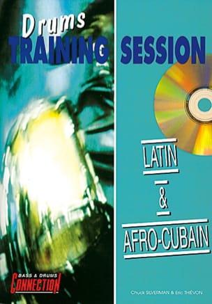 Drums Training Session Latin Et Afro - Cuban laflutedepan