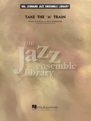 Take The A Train Duke Ellington Partition ENSEMBLES - laflutedepan