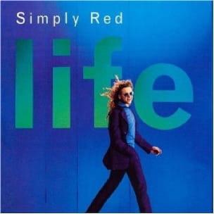 Life - Simply Red - Partition - Pop / Rock - laflutedepan.com