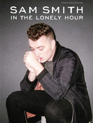 In The Lonely Hour - Sam Smith - Partition - laflutedepan.com