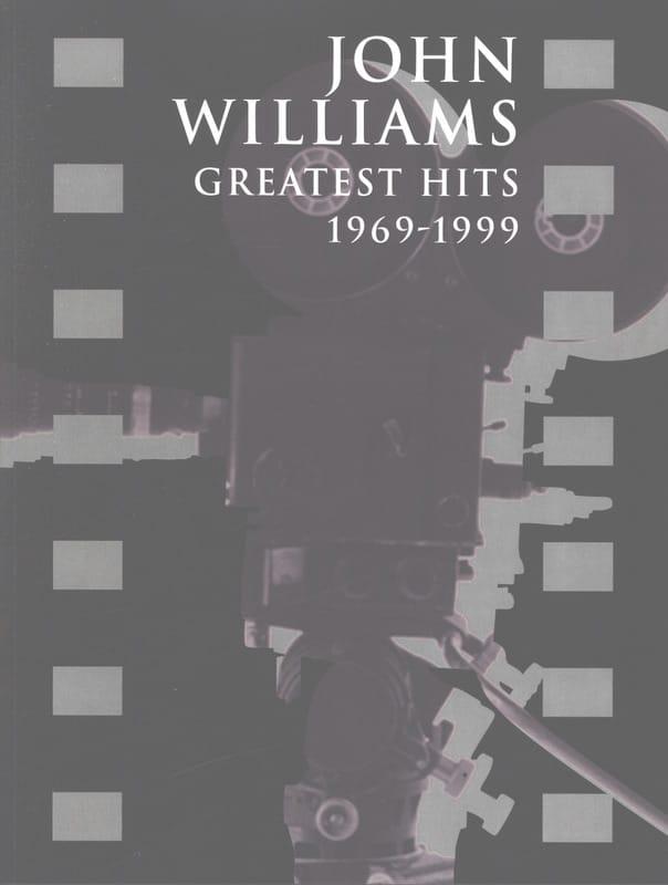 Greatest Hits 1969-1999 - John Williams - Partition - laflutedepan.com