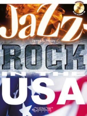 Jazz Rock In The U.S.A. USA - James L. Hosay - laflutedepan.com