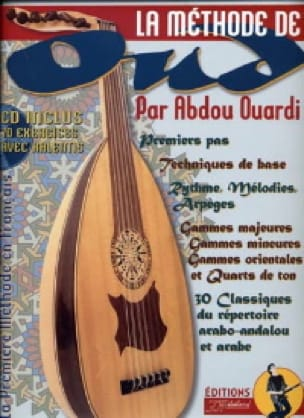 La méthode Oud - laflutedepan.com