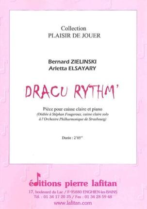 Dracu Rythm' Zielinski Bernard / Elsayary Arletta laflutedepan