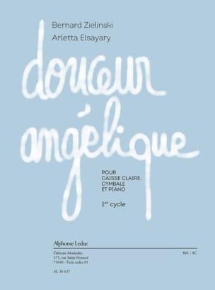 Douceur angélique - laflutedepan.com