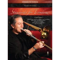 Standards for trombone Partition Trombone - laflutedepan