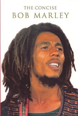 The concise Bob Marley Partition Pop / Rock - laflutedepan