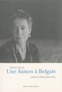 Une Saison à Belgais autour de Maria João Pires laflutedepan