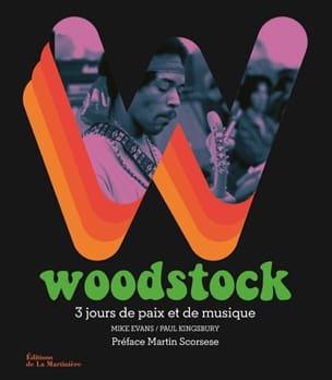 Woodstock : 3 jours de paix et de musique laflutedepan