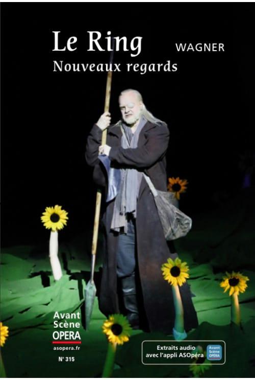 Le Ring, Nouveaux regards - WAGNER - Livre - laflutedepan.com