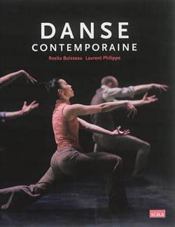 Danse contemporaine Rosita BOISSEAU Livre Les Arts - laflutedepan