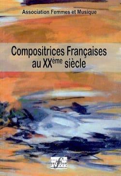 Compositrices françaises au XXème siècle, vol. 1 laflutedepan