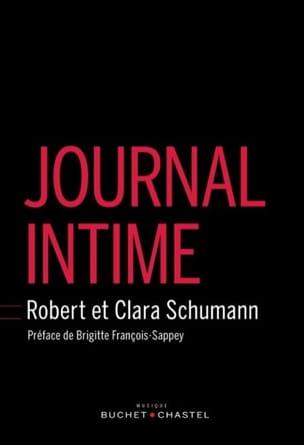 Journal intime SCHUMANN Robert / SCHUMANN Clara Livre laflutedepan