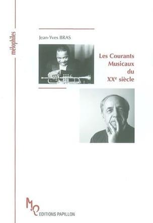 Les courants musicaux du XXe siècle ou La musique dans tous ses états laflutedepan