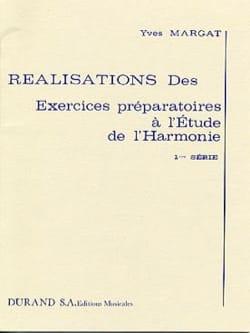 Réalisations des exercices préparatoires à l'étude de l'harmonie, vol. 1 laflutedepan