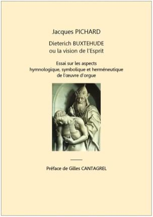 Dieterich Buxtehude ou la vision de l'Esprit laflutedepan
