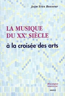 La Musique du XXe siècle, à la croisée des arts laflutedepan