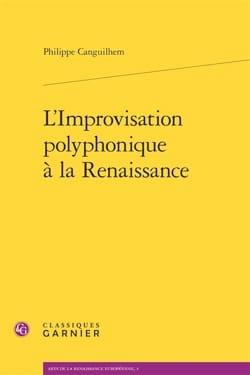 L'improvisation polyphonique à la Renaissance laflutedepan