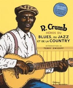 Héros du blues, du jazz et de la country - laflutedepan.com