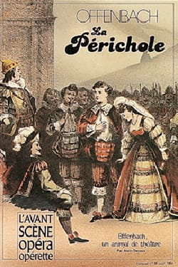 Avant-scène opéra (L'), n° 66 : La Périchole OFFENBACH laflutedepan