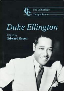 Cambridge Companion to Duke Ellington - laflutedepan.com