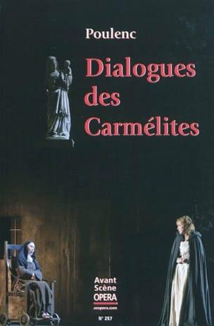 Avant-scène opéra (L'), n° 257 : Dialogues des Carmélites laflutedepan