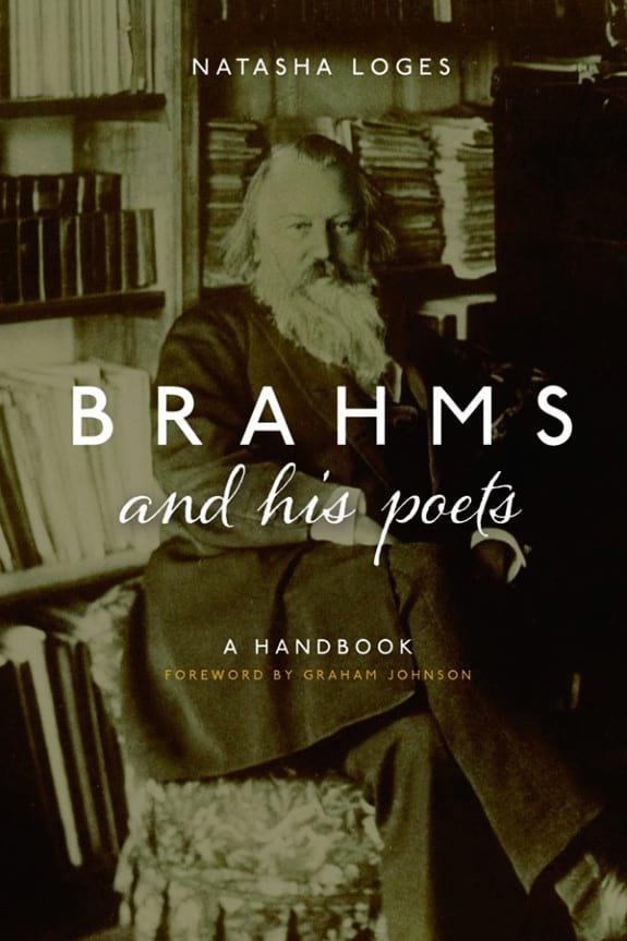 Brahms and his poets - Natasha LOGES - Livre - laflutedepan.com