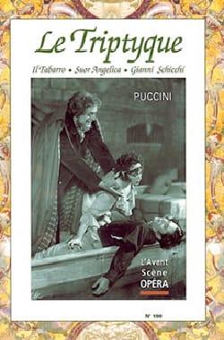 Avant-scène opéra (L'), n° 190 : Le Triptyque PUCCINI laflutedepan