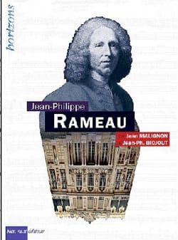 Jean-Philippe Rameau MALIGNON Jean / BIOJOUT J-P Livre laflutedepan