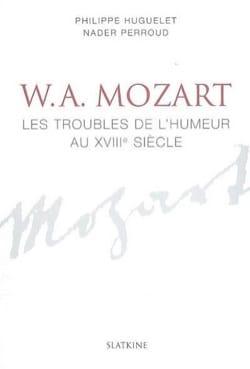 Mozart - les troubles de l'humeur au XVIIIe siècle - laflutedepan.com