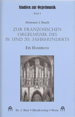 Zur franzosischen Orgelmusik des 19. und 20. Jahrhunderts laflutedepan