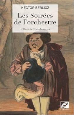 Les soirées de l'orchestre BERLIOZ Livre Les Hommes - laflutedepan
