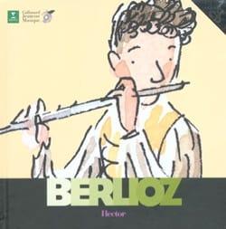 Hector Berlioz WASSELIN Christian / VOAKE Charlotte Livre laflutedepan